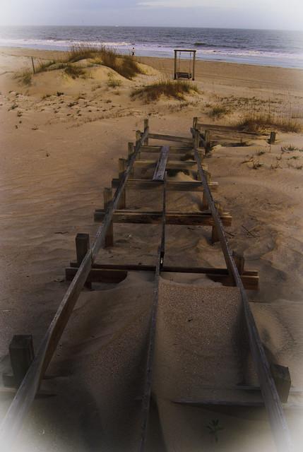 A Bridge To Solace