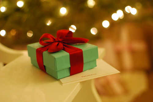 Tiffany Christmas <3