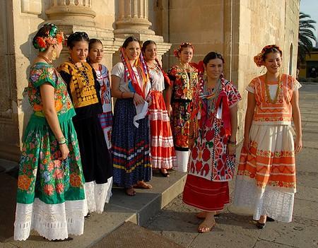 clothes in latin america essay