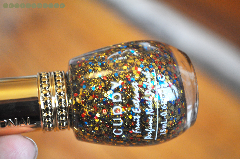 christmas presents 2011 ebay nail polish 02