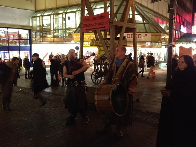 Celtic Musicians