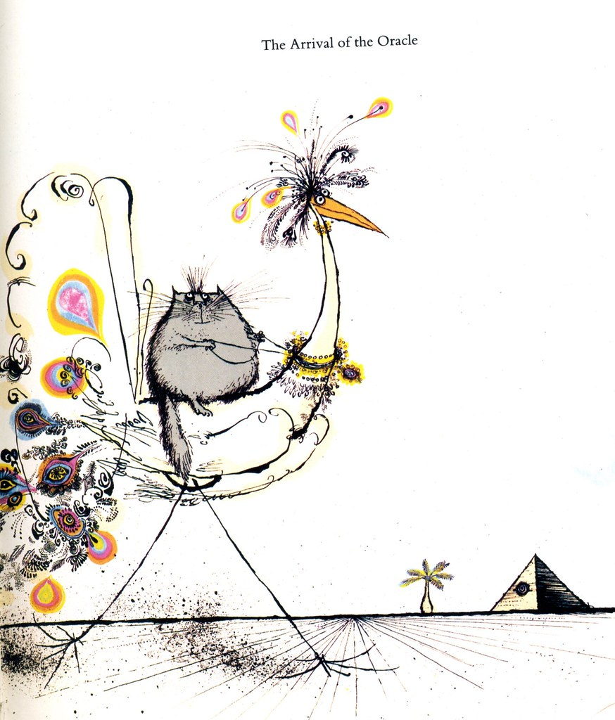 Big Fat Cat Book 76