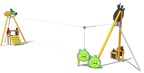 El parque de Angry Birds 02
