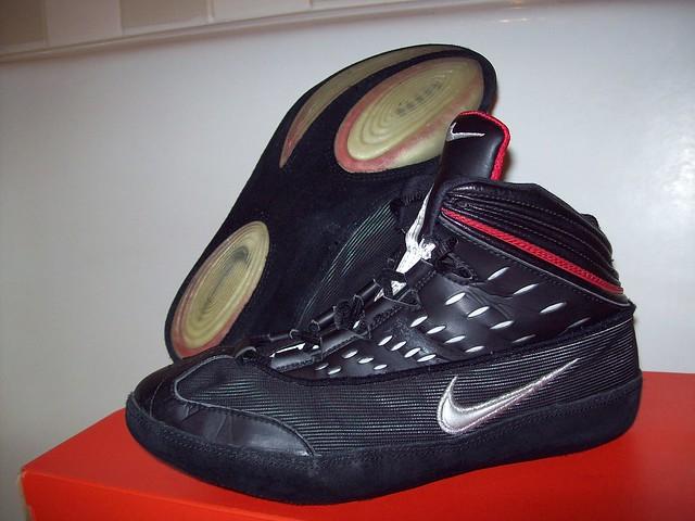 Nike Kolat Wrestling Shoes