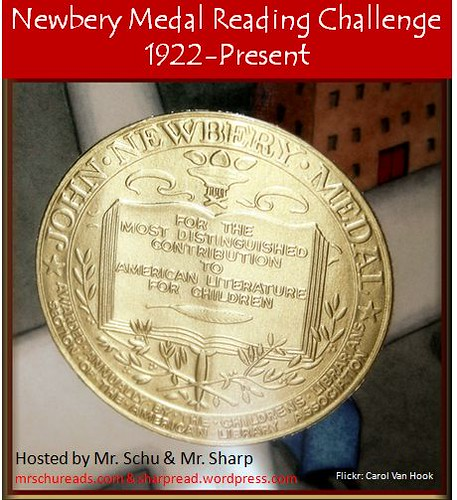 Watch. Connect. Read.: The Newbery Medal Challenge - 1922 to Present