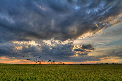 sky canada clouds sk agriculture birsay