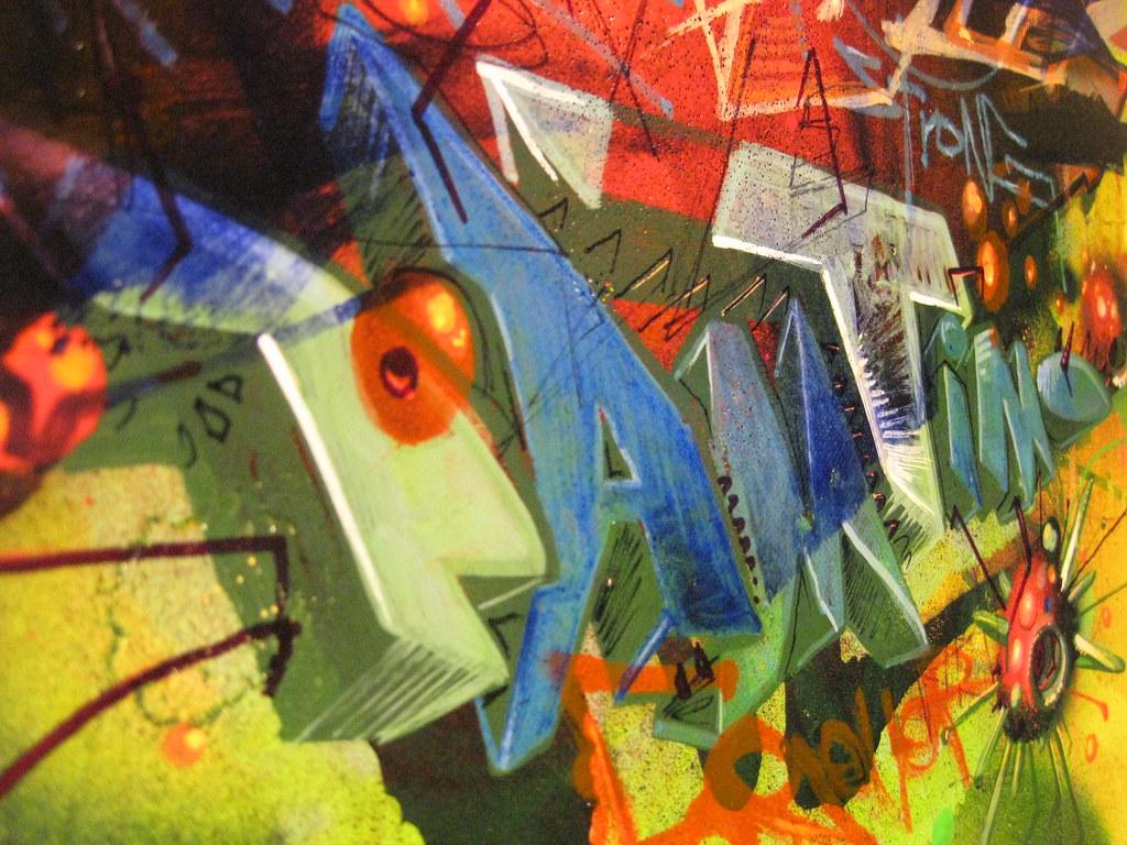 Angefragt von DJ Legende Timo Maas: Leinwand