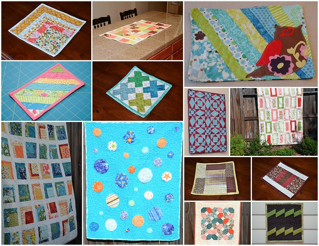 Quilts 20111