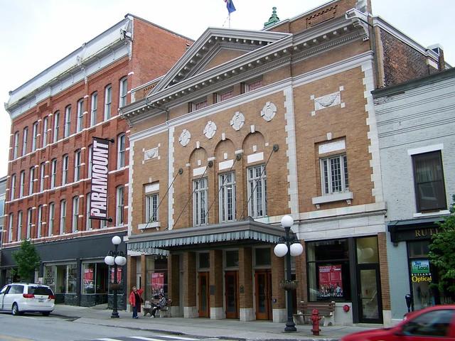 paramount theater rutland vt nrhp 80000387 rutland