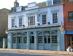 Picture of Rugby Inn, TW1 3SX