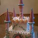 Marli's princess castle