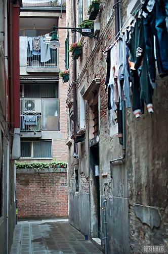 Roomorama Venice Apartment 1
