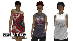 Billabong Clothing in PlayStation Home