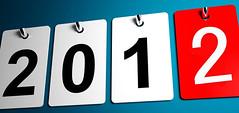 Résolution 2012 - Médias sociaux