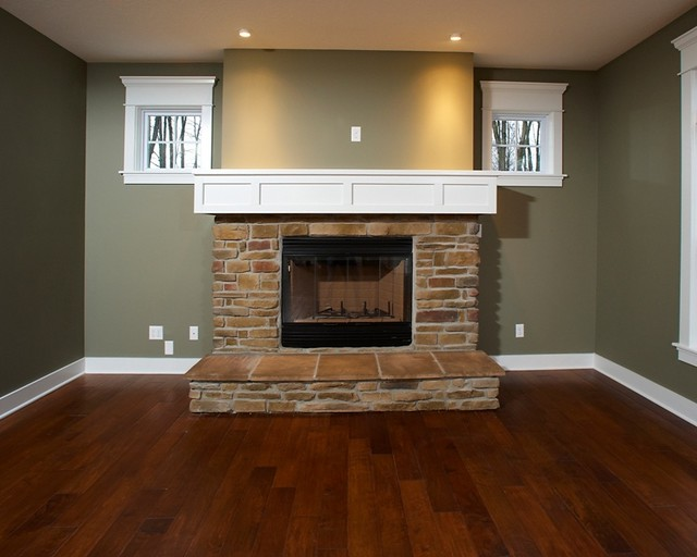 6648301991 5e7a3cc1d8 - Houses with fireplaces ...