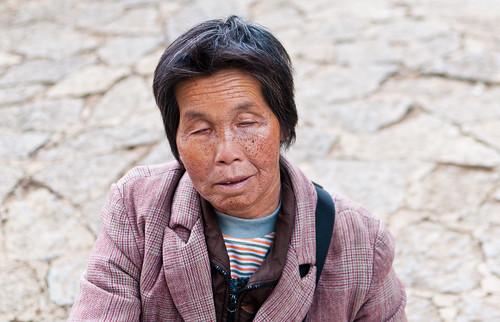 Farmer Lady I