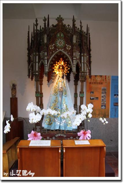 屏東萬金聖母聖殿IMG_7266
