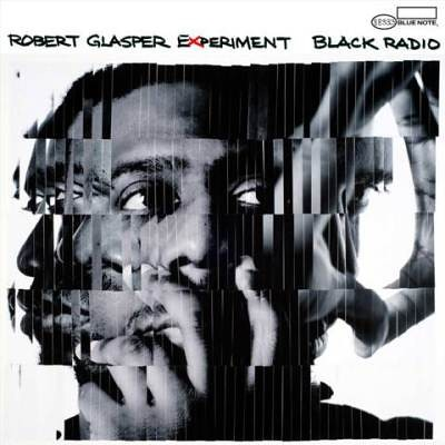 Robert Glasper - Move Love