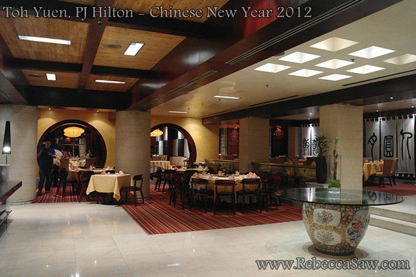 Toh Yuen, PJ Hilton - Chinese New Year 2012-17