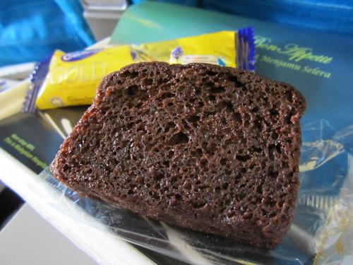 MAS cake