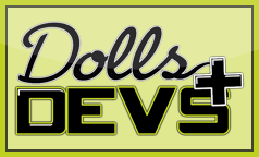 Dolls + Devs Sign Up