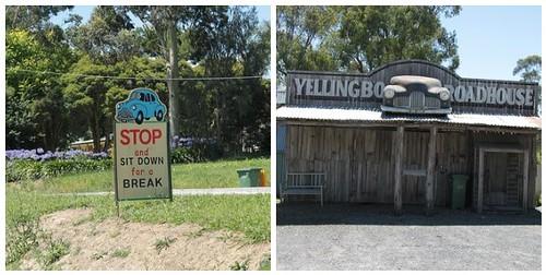 Yellingbo