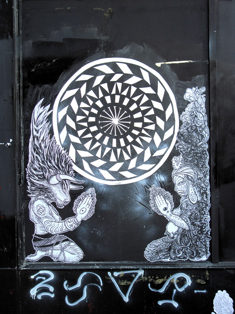 Elemental Priests & Mandala