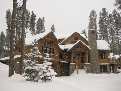 Chalet Eagle, Breckenridge