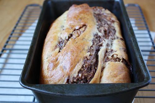 mmmm bread.