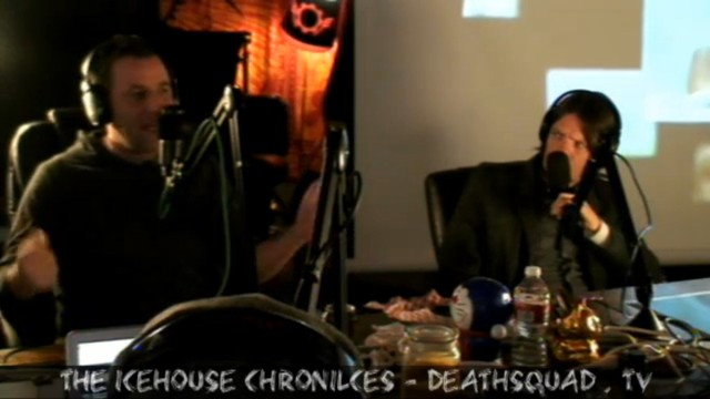 THT ICE HOUSE CHRONICLES #11 (PART TWO)