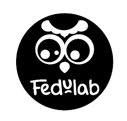 New Owlogo for Fedulab