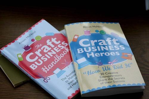 Craft Business Handbook