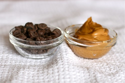 Chocolate and Peanutbutter