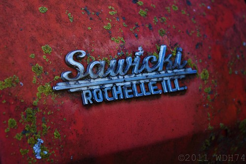 Sawicki Chevrolet by William 74