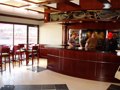 Anheuser-Busch Corporate Suite at Busch Stadium