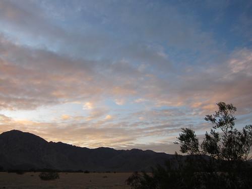 Borrego Springs, sky, clouds IMG_8995