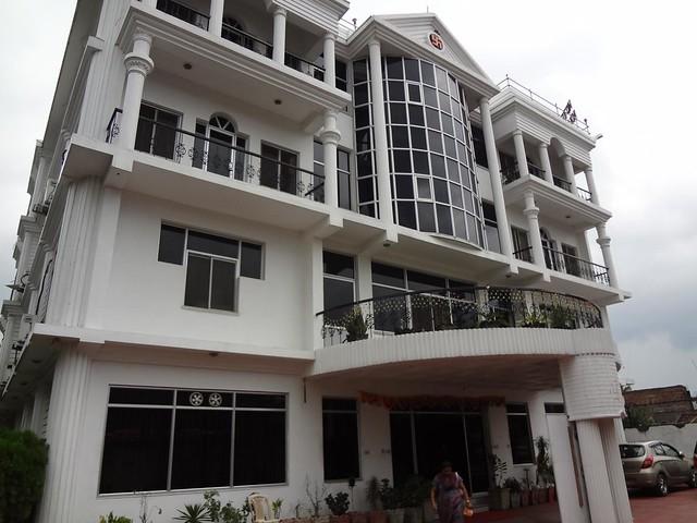 Hotel Manaki International in Janakpur Nepal
