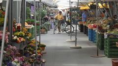 Augsburg Market