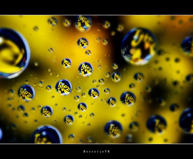Tjiezi Drops  [explored]