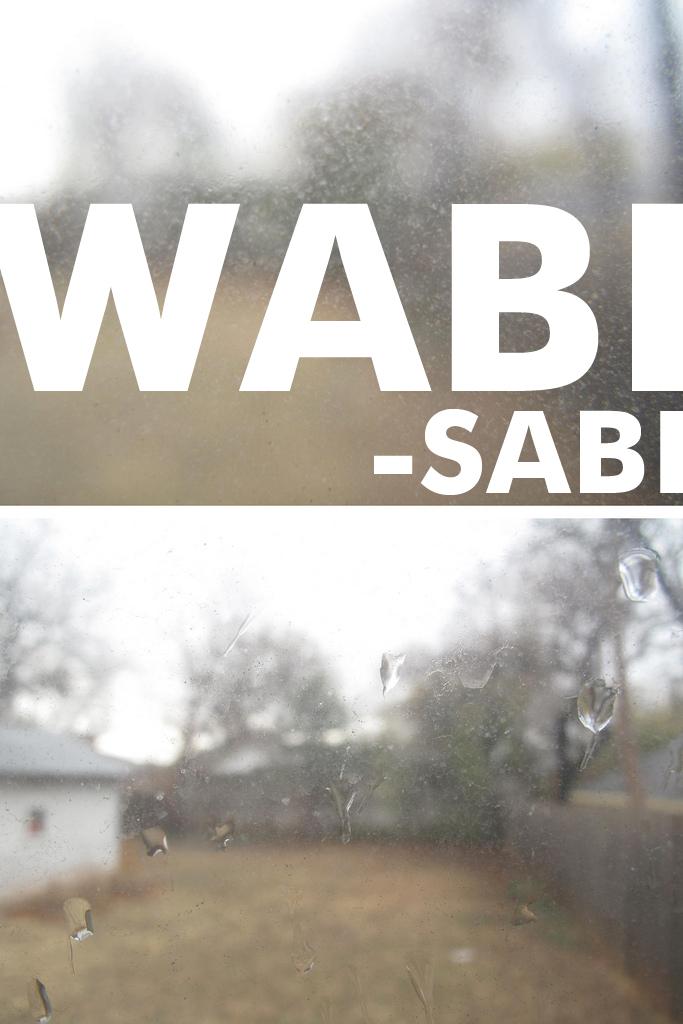 WabiSabi