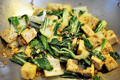 vegetable, tofu, vegetarian food, food, dish, cuisine,