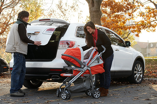 Tips on Choosing the Perfect Car Seat