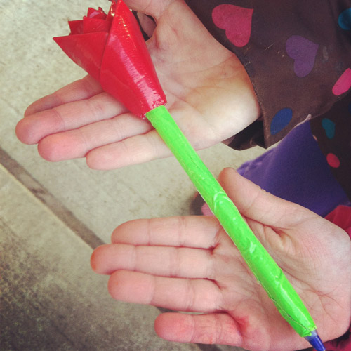rose-pen
