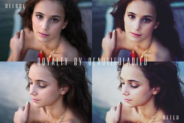 royalty by beautifuladieu