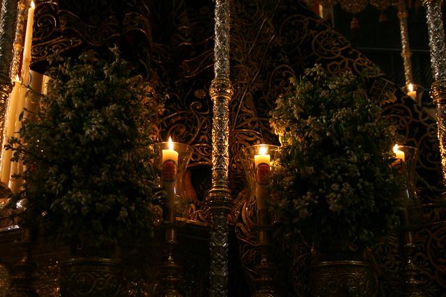 Hermandad del Silencio de Sevilla 3