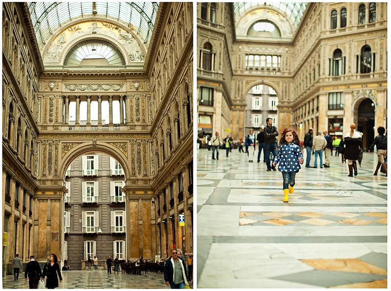 Неаполь - Фотографии и описание
