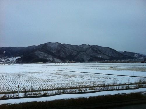 日本 2012 長野