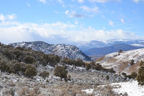 winter snow mountains colorado eagle boneyard eaglecolorado