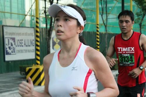 Timex Run 2012