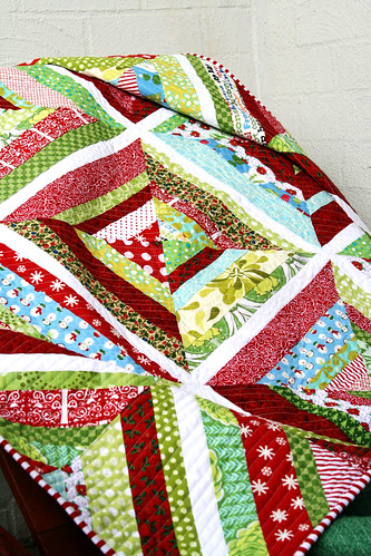 christmas quilt 2